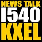 KXEL Midday News for Mon. Jan. 18, 2021