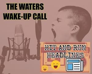 Hit and Run Headlines 1-21-2021