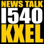 KXEL Midday News for Fri. Jan. 22, 2021