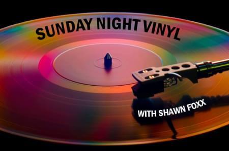 Sunday Night Vinyl 1/31/2021