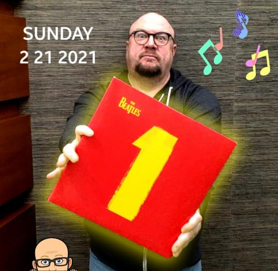 SUNDAY NIGHT VINYL 2/21/2021