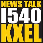 KXEL Midday News for Fri. Feb. 19, 2021