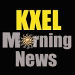 KXEL Morning News for Mon. Mar. 01, 2021