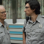 Billy Murray, Adam Driver Fight Zombies In Upcoming Horror-Comedy