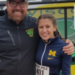 Big Cheese 107.9 and WSAW-TV say goodbye to Emily Skye