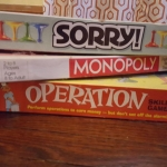 What Was the Most Popular Board Game the Year You Were Born?