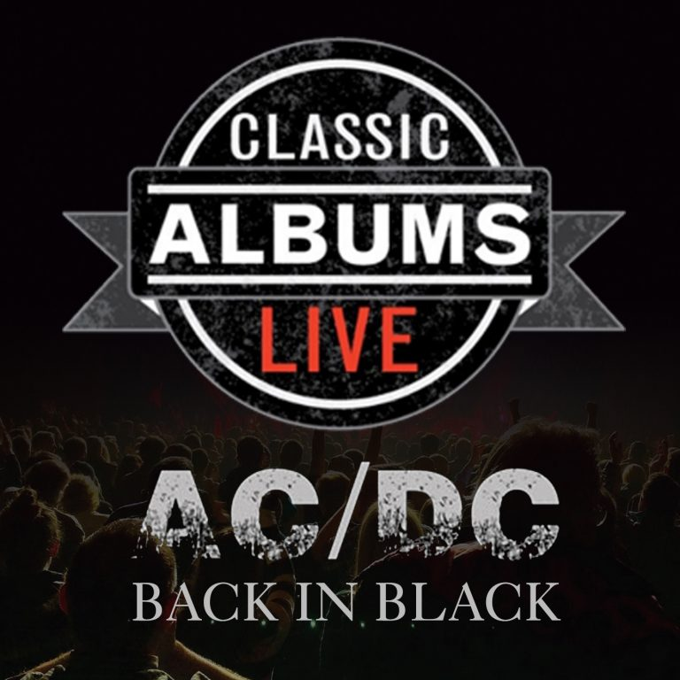 Classic Albums Live: AC/DC's Back In Black