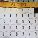 Things We Could Celebrate In The Month Of August