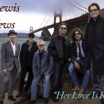 'Huey Lewis & The News' Drop New Song