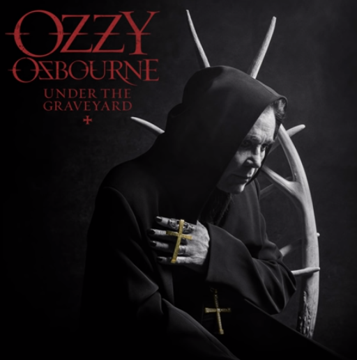 Ozzy Osbourne Releases First New Song In 9 Years