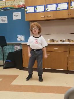 Napoleon Kid