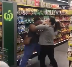 toilet paper fight