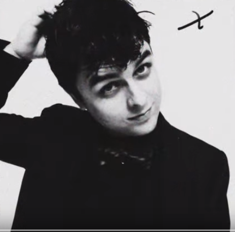 """Green Day Front Man Records """"I Think We're Alone Now"""" From His Bedroom"""