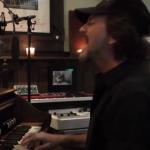 Eddie Vedder Performs New Pearl Jam Song