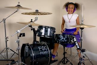 wiz drummer