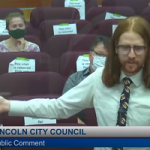 A Guy Gives an Impassioned Speech to the City Council About Renaming Boneless Chicken Wings