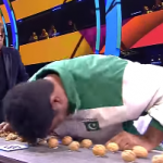 Yes, Most Cracked Walnuts With Your Head Is A Thing