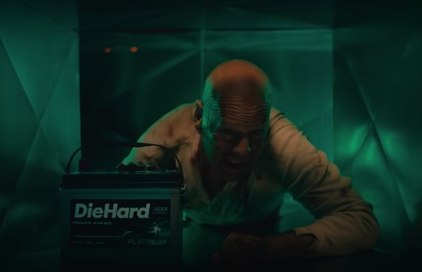 "The Next ""DieHard"" Movie Is Actually a Commercial…And It's Fantastic"