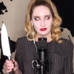 Talking Heads' 'Psycho Killer' Halloween Cover