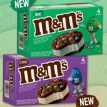 M&M's Has Your St. Patrick's Day Fix