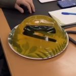 Recrate The Office's Stapler Prank with Jell-O