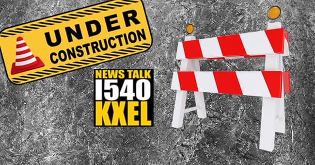 KXEL Under Construction copy