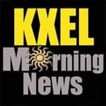 KXEL Morning News for Monday, January 13, 2020