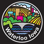 Waterloo city logo