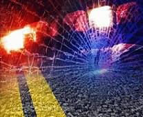 Fatal SUV vs. Semi Collision in Jones County