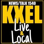 KXEL Live & Local — Tue. Jan. 26, 2021