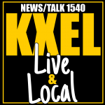 KXEL Live & Local — Tue. Jan. 12, 2021