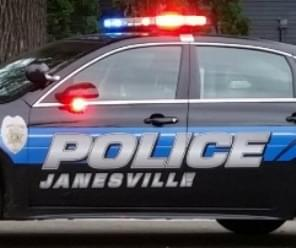 Janesville Police Arrest 3 For Suspicious Incident