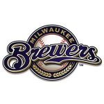 Brewers Score in Late Innings to Take 5-1 Win at Arizona