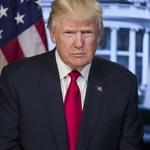 President Trump Makes Stops In NE Wisconsin