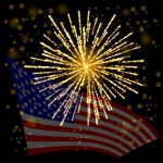 Area Fireworks Celebrations