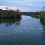 Rock River, Lake Koshkonong Water Level Updates