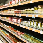 Wisconsin Grocery Stores to Impose Customer Limits