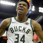 """Bucks Outscore Philly 112-101 for 3rdStraight """"W"""""""