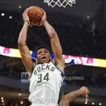 Bucks Blow Out Minnesota with Big 3rd Period, 134-106