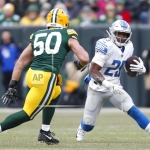 Packers Suddenly Need Help at Inside Linebacker