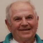 Funeral Announcement: Eugene Behling