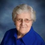 Funeral Announcement: Gloria S. Kuchenbecker