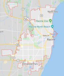 Racine Mayor Declares Emergency Due To Massive Erosion Along Shoreline