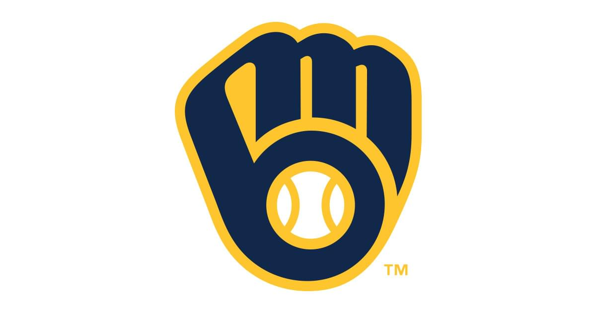 Brewers New Logo 2020