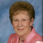 Funeral Announcement: Lucille (Lucy) M. Hans
