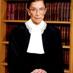 Justice Ginsburg Says Her Cancer has Returned, but She Won't Retire