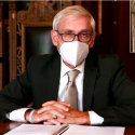Gov. Evers Extends State's Mask Mandate Until Nov. 21