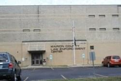 Marion County Jail