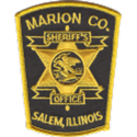 Marion County Sheriff Patch