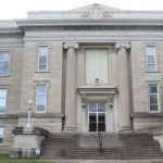 Marion County Courthouse closed to public, except by appointment